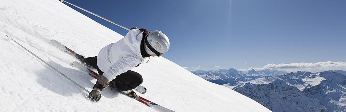 Skifahrerstromanalyse Klenkhart & Partner