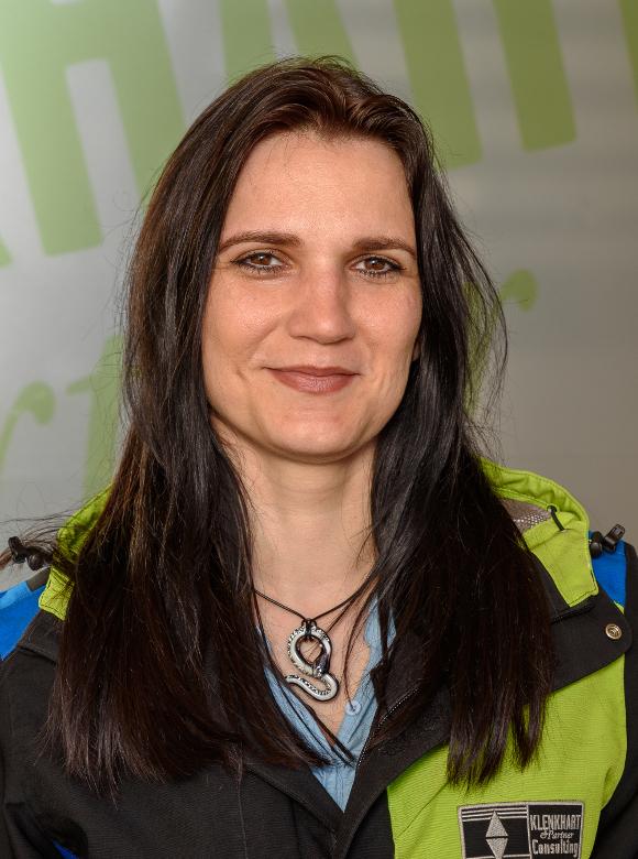 Daniela FURTNER MSc (GIS)