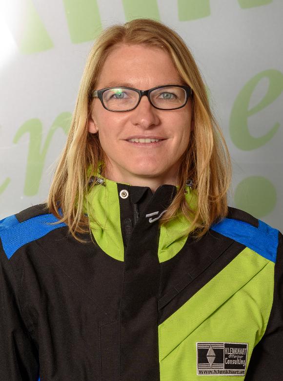 Mag. Olivia KAPELLER