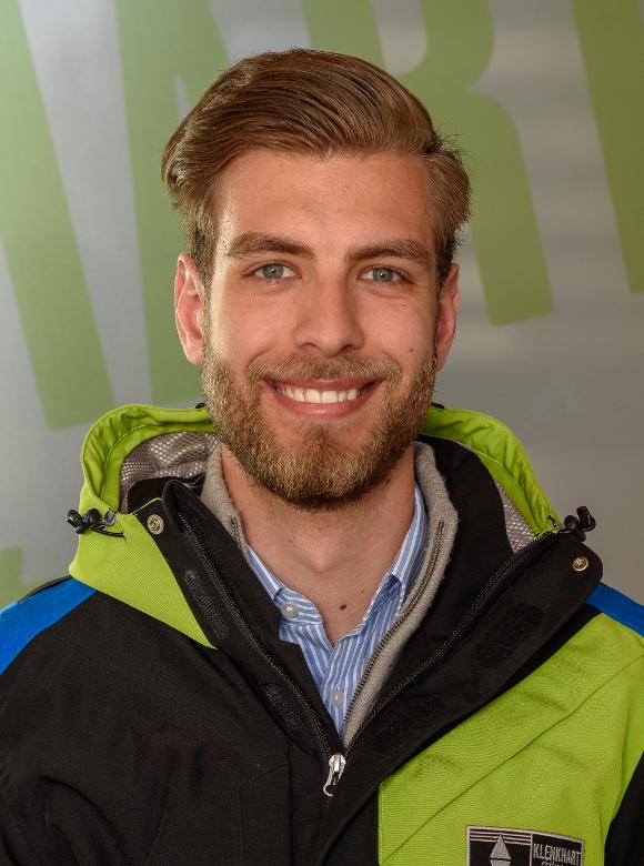 Magnus OBERLEITNER
