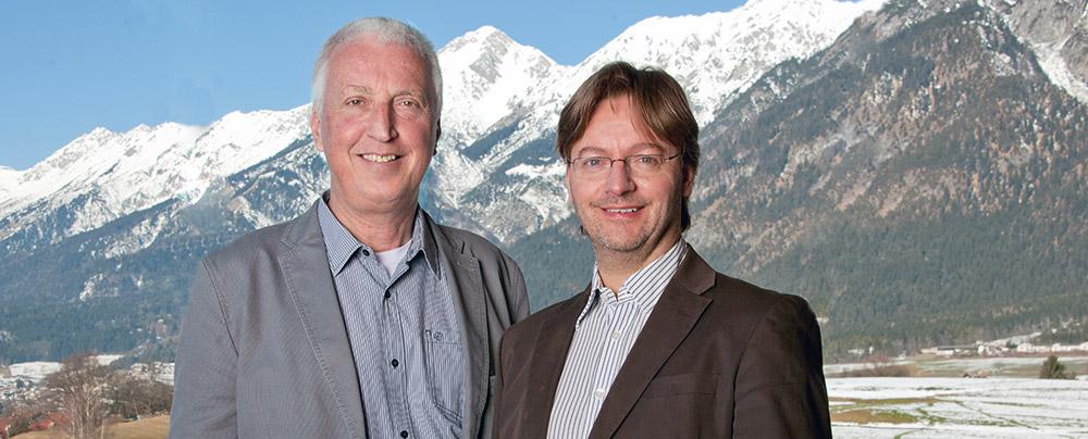 Klenkhart & Partner Tirol