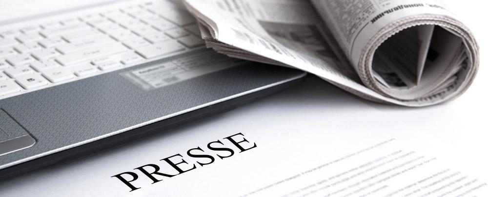 Presse Klenkhart & Partner