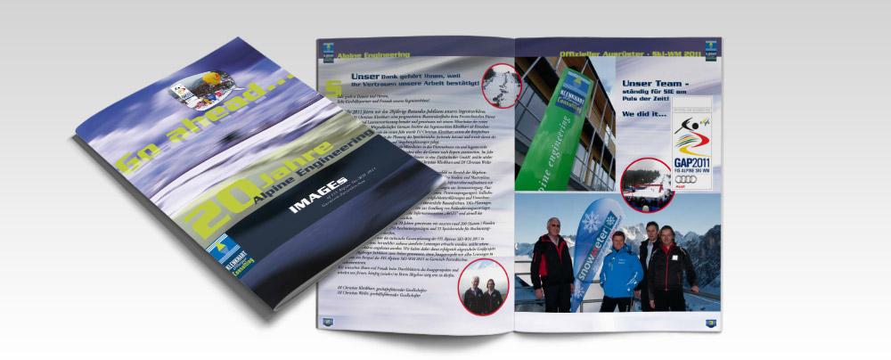 Jahresberichte Klenkhart & Partner