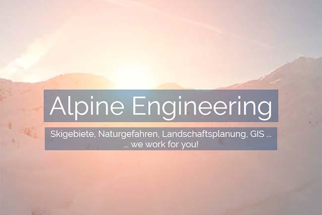 Klenkhart und Partner Alpine Engineering Skigebiete Landschaftsplanung
