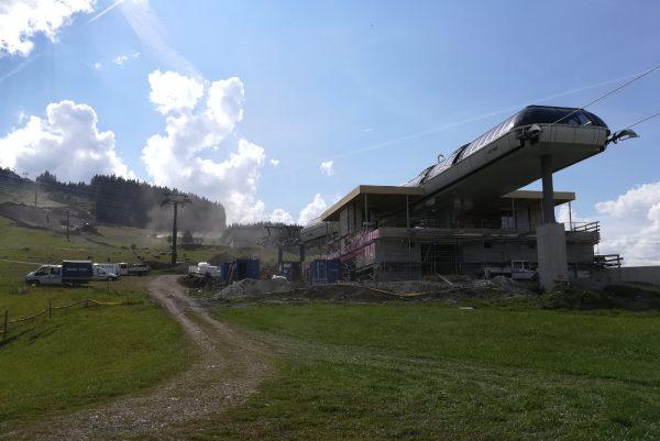 GD10 Familienbahn Maiskogel, Kaprun